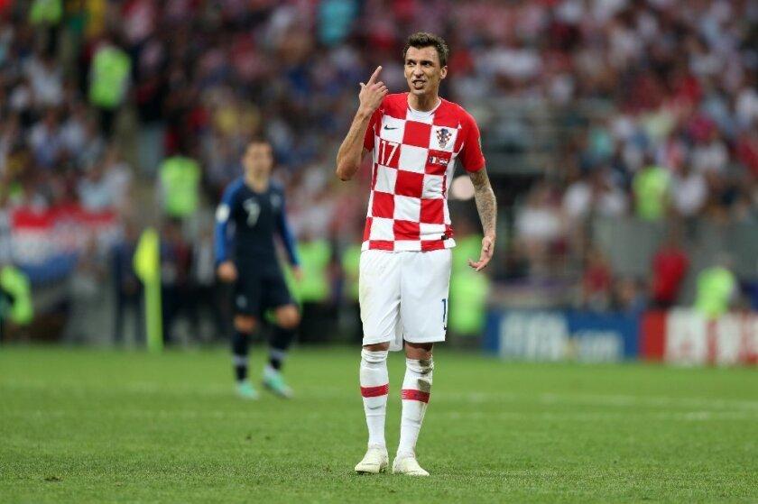VIDEO: Francia consigue el cuarto, pero Croacia inmediatamente recorta la distancia