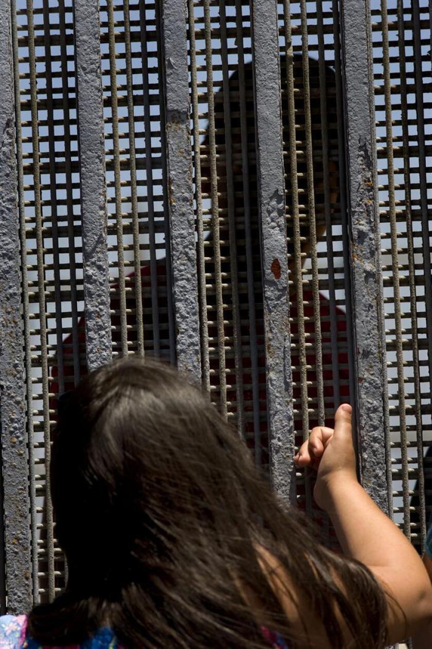 Dos indocumentadas que han vivido en Ohio durante años, madres de hijos ciudadanos gravemente enfermos, se han convertido en las caras visibles de la nueva política del Gobierno de acelerar las deportaciones, sin importar antecedentes o circunstancias. EFE/ARCHIVO