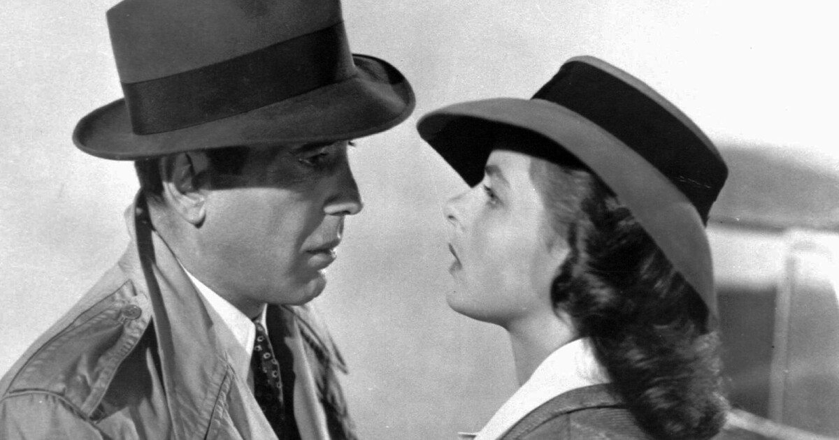 Movies on TV this week: 'Casablanca,' 'Beauty and the Beast,' 'The Terminator' and more