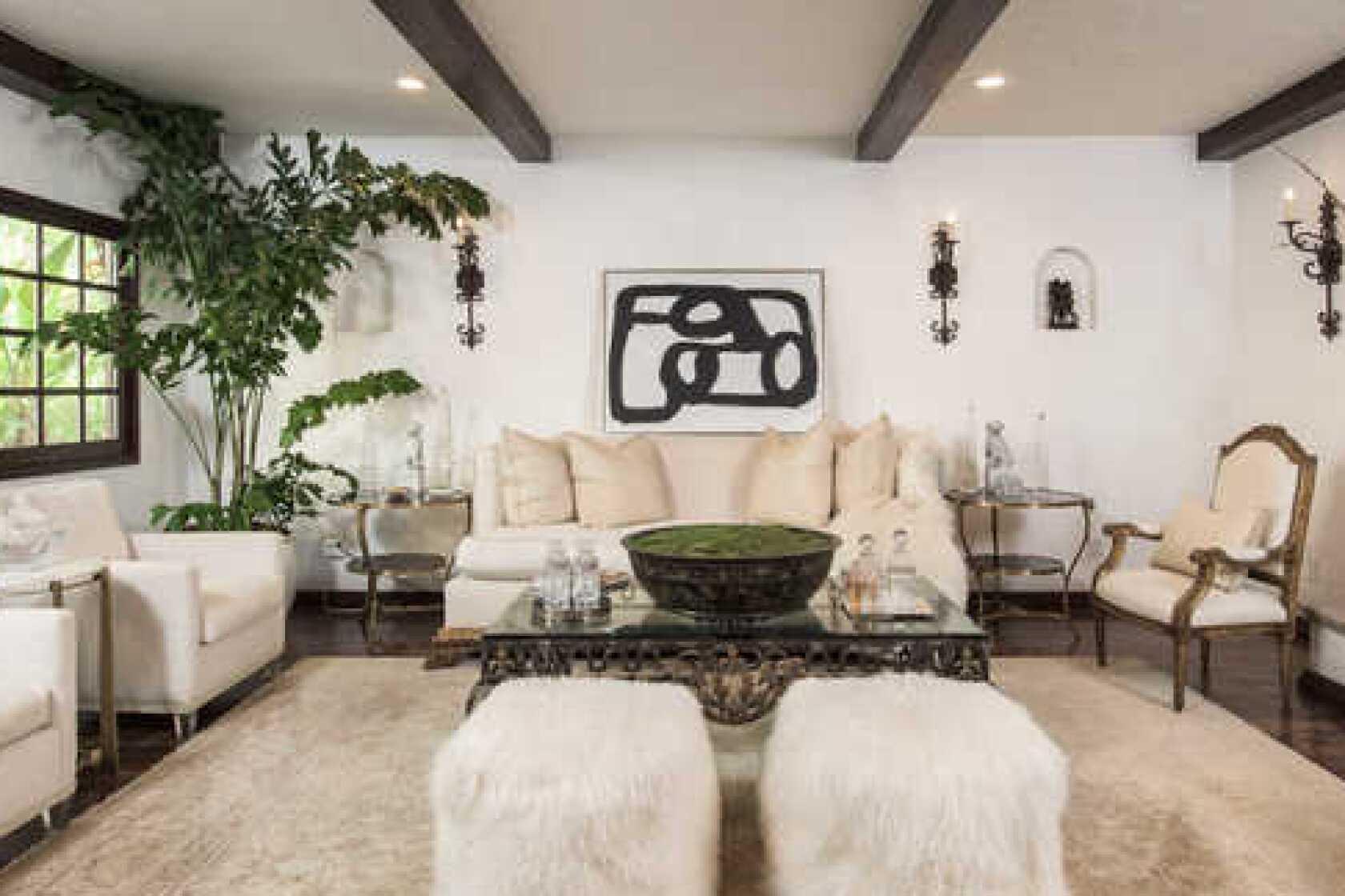 faye resnick interior design website designer