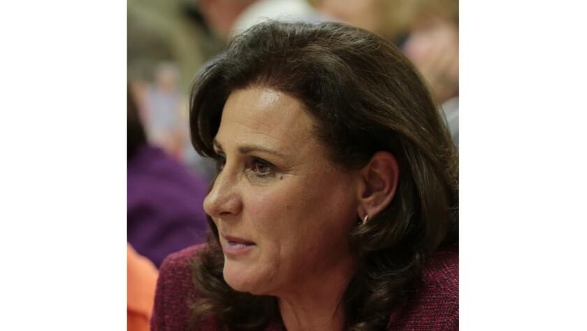 Sheila Irani