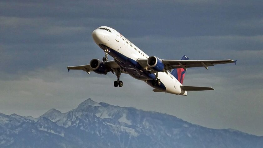 Delta Air Lines is testing whether reducing the recline of passenger seats on its fleet of A320s will help protect the personal space of fliers. The amount of recline is being reduced about two inches on all seats of 62 planes.