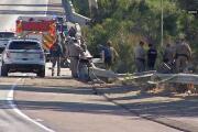 3 dead in I-15 crash involving possible Border Patrol pursuit