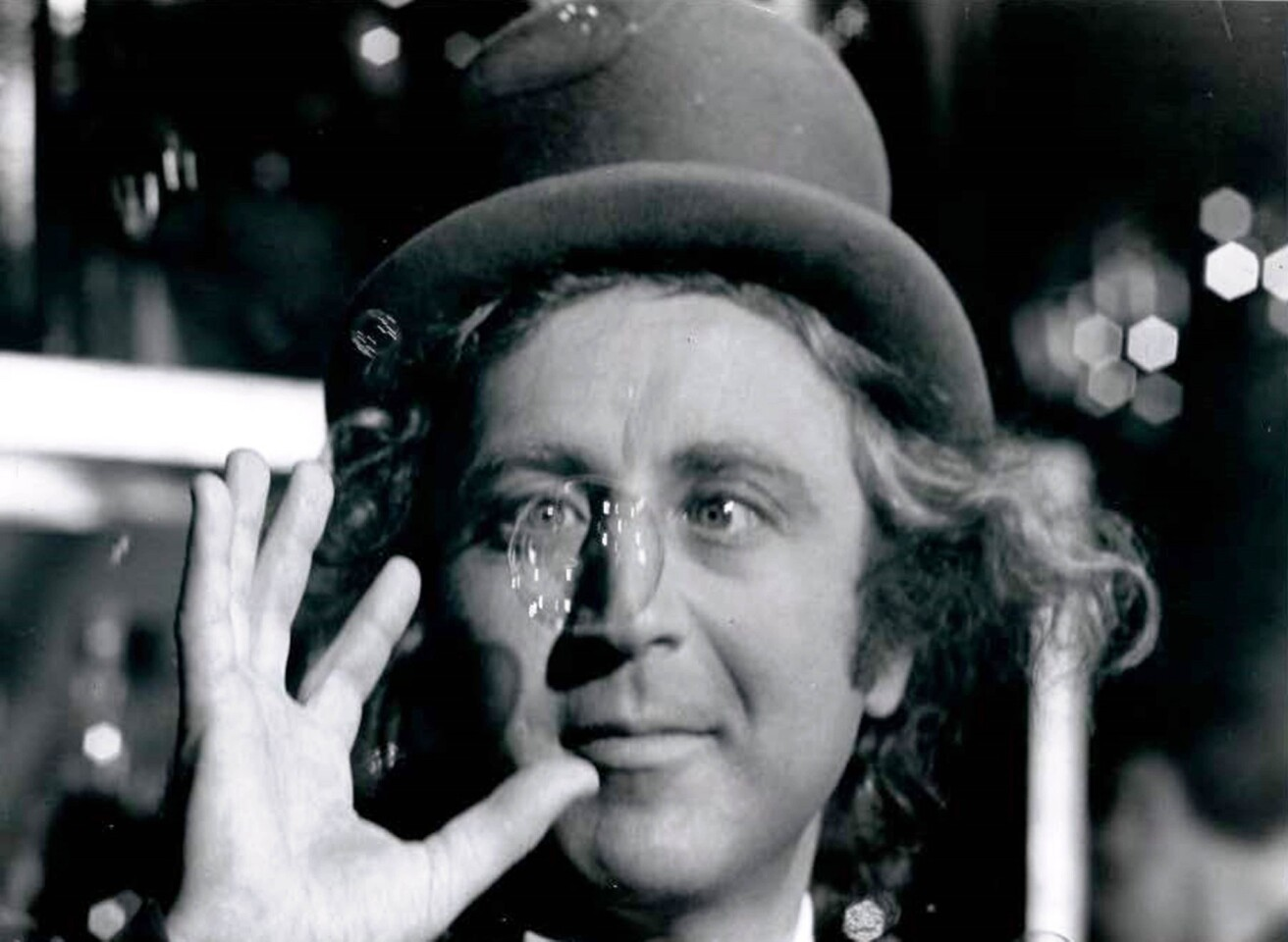 """Though the film does not appear in the National Film Registry, """"Willy Wonka & the Chocolate Factory"""" has gained significance since its release."""