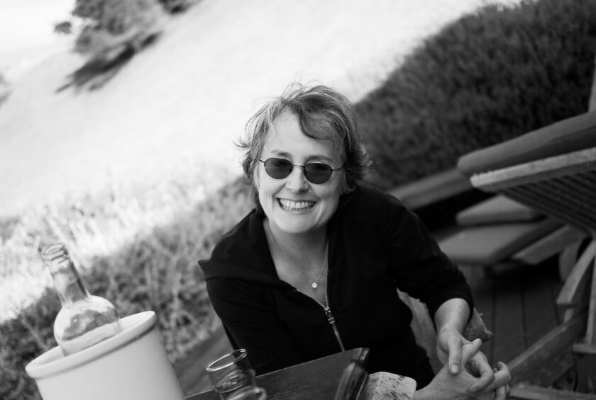 """Alice Waters explores the importance of farming and the revolution of food in her new book, """"40 Years at Chez Panisse: The Power of Gathering."""""""