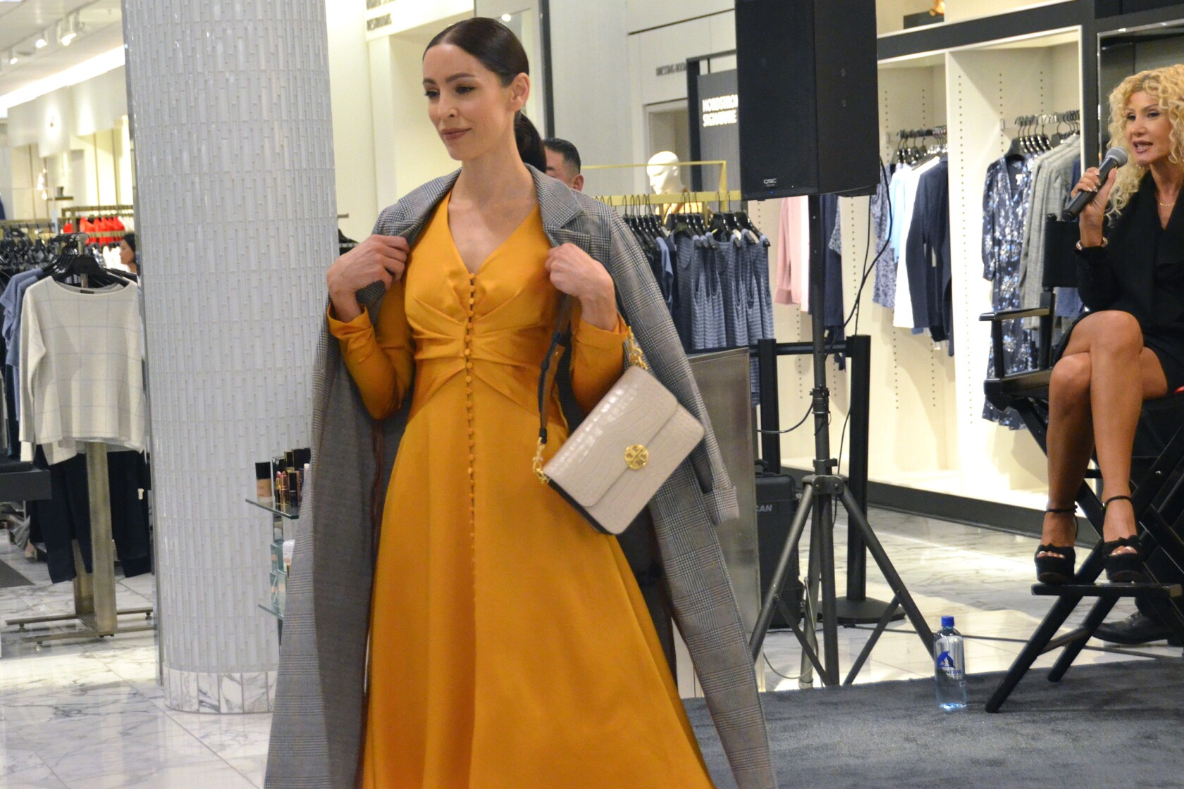 StyleWeekOC puts fashions, experts and celebrities in spotlight in Newport Beach