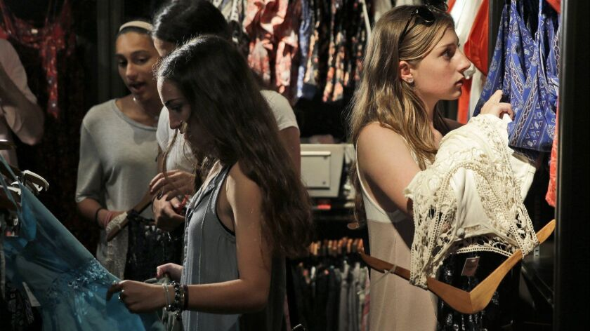 Teenagers, with their lack of debit and credit cards, their absence of bank accounts and their preference for actually putting on clothes and going to physical stores to buy things they could purchase online, pose a big challenge to Amazon.