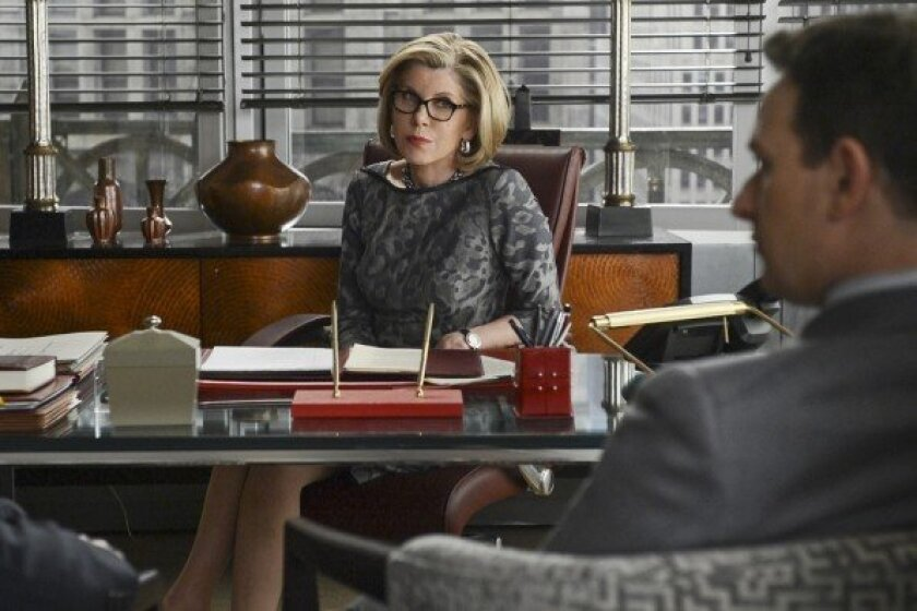 """CBS series """"The Good Wife"""" is now available to Lovefilm Instant's U.K. and German users, as are """"Blue Bloods,"""" """"Nurse Jackie"""" and """"Californication."""""""