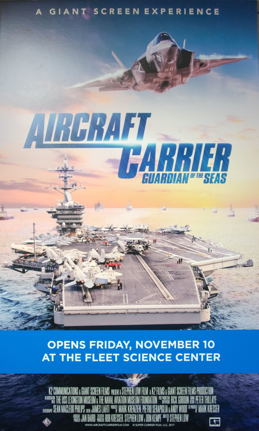 01588-20171108 Premiere of Aircraft Carrier-Guardian of the Seas in IMAX at the Fleet Science Center-Balboa Park-San Diego-D5