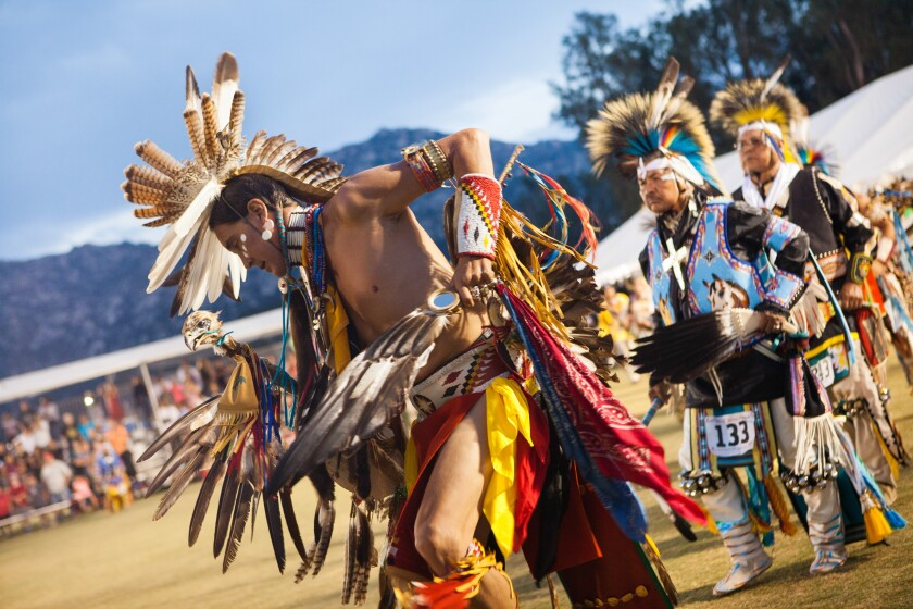Fleet Week, live jazz, a Native American powwow and more Labor Day weekend fun in and around SoCal