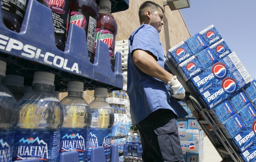 PepsiCo to invest $5 billion to expand in Mexico