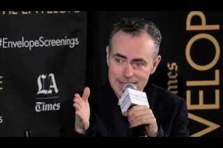 'Brooklyn': John Crowley and Saoirse Ronan examine the film's subtle dramatic moments