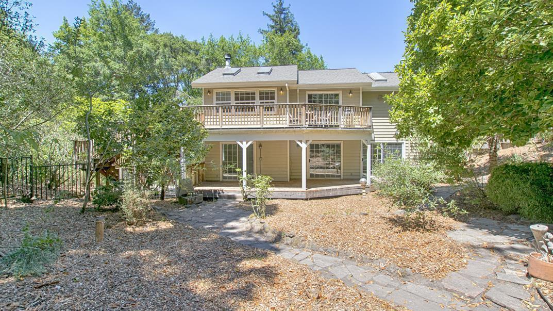Ryan Nyquist's home in Santa Cruz   Hot Property