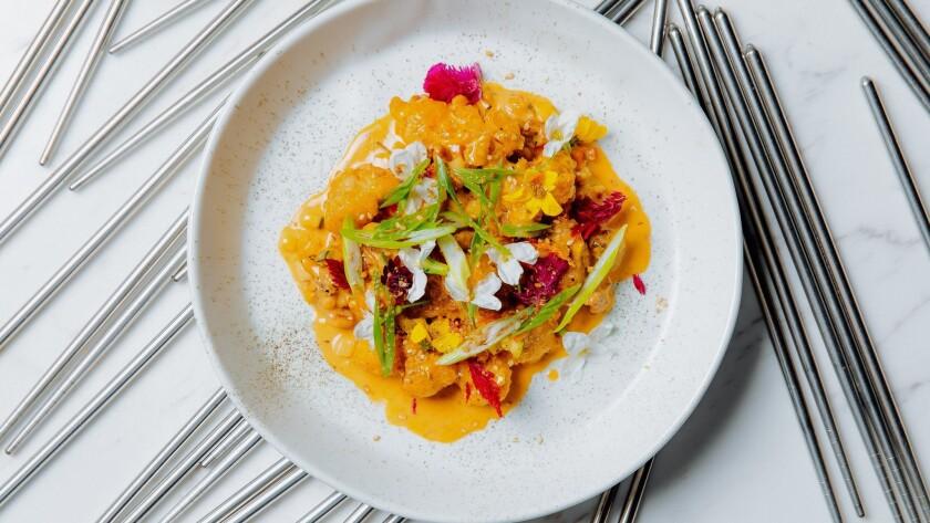 Las Vegas Newest Restaurants Echo L A With Roy Choi