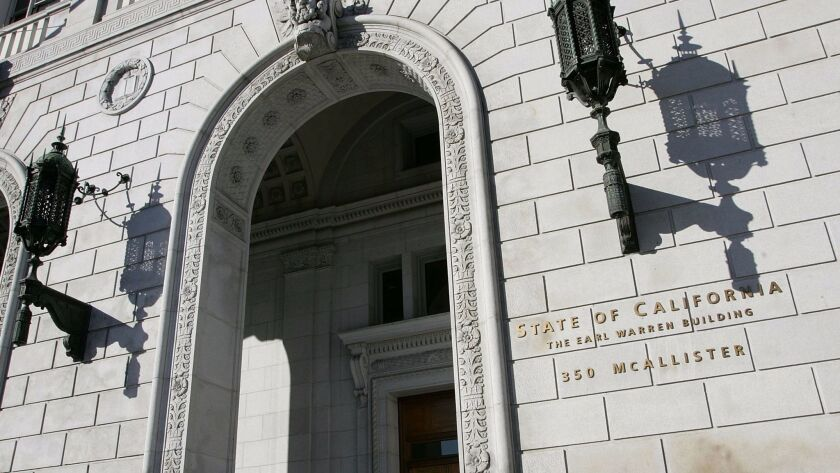Public employees' work-related email and text messages sent on their personal devices through their private accounts are public records, the California Supreme Court decided Thursday.