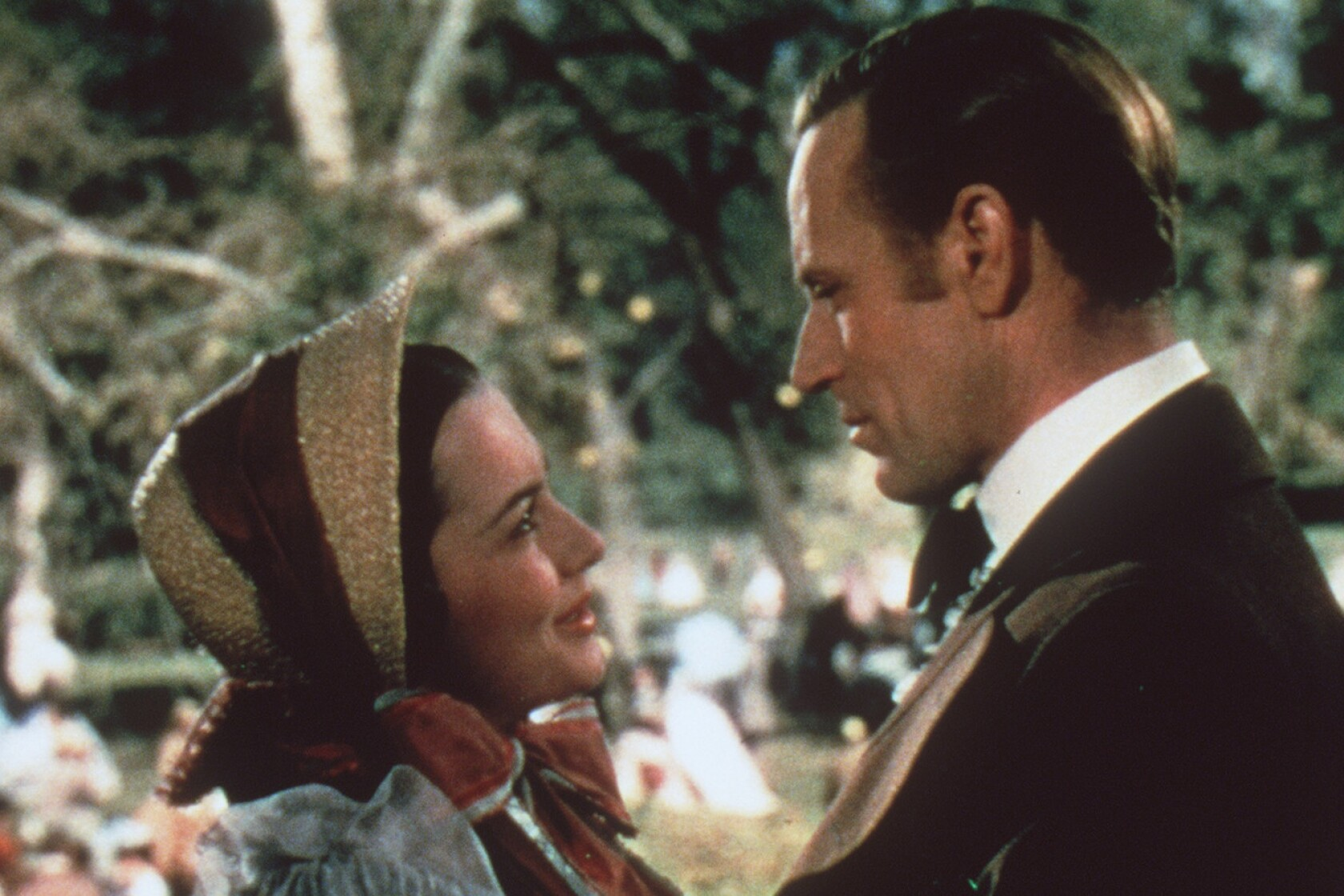 Olivia de Havilland in 'Gone With the Wind'