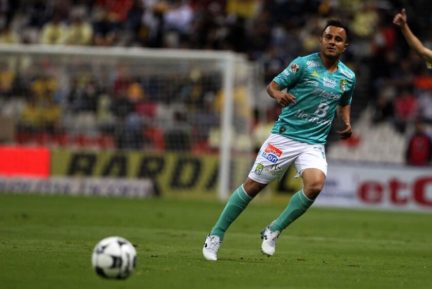 León disputará la final de la Leagues Cup ante el Sounders.