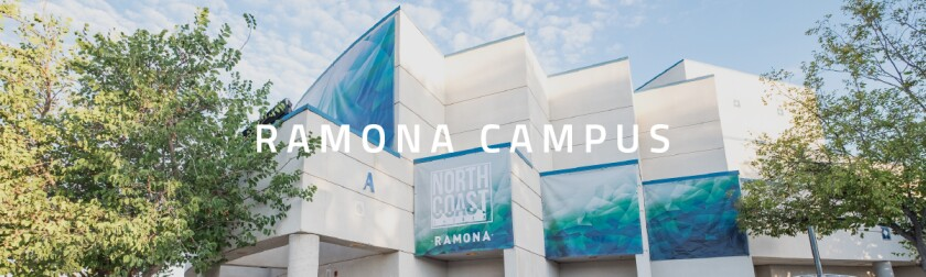 North Coast Church in Ramona seeks to move from portable space at Ramona High School into part of the vacant Kmart building.
