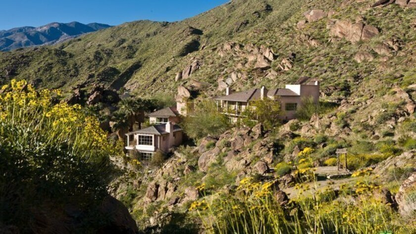 Hot Property | Suzanne Somers