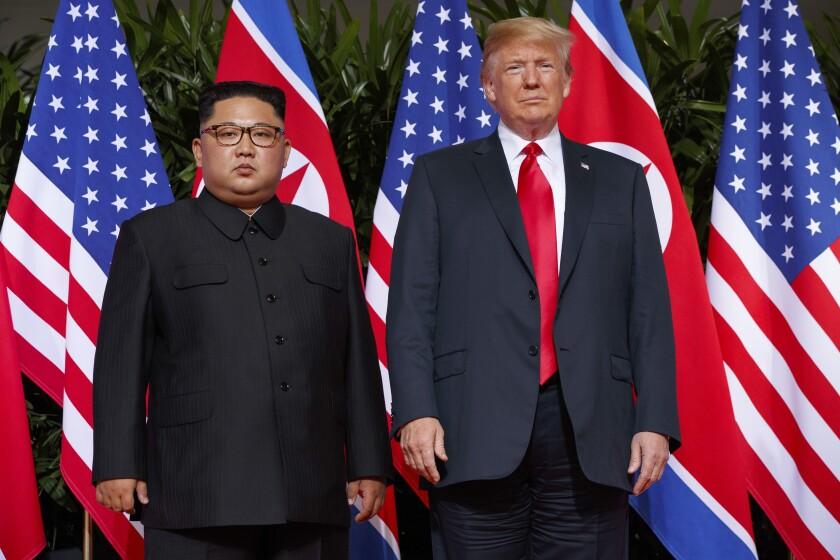 North Korea Iran Fallout