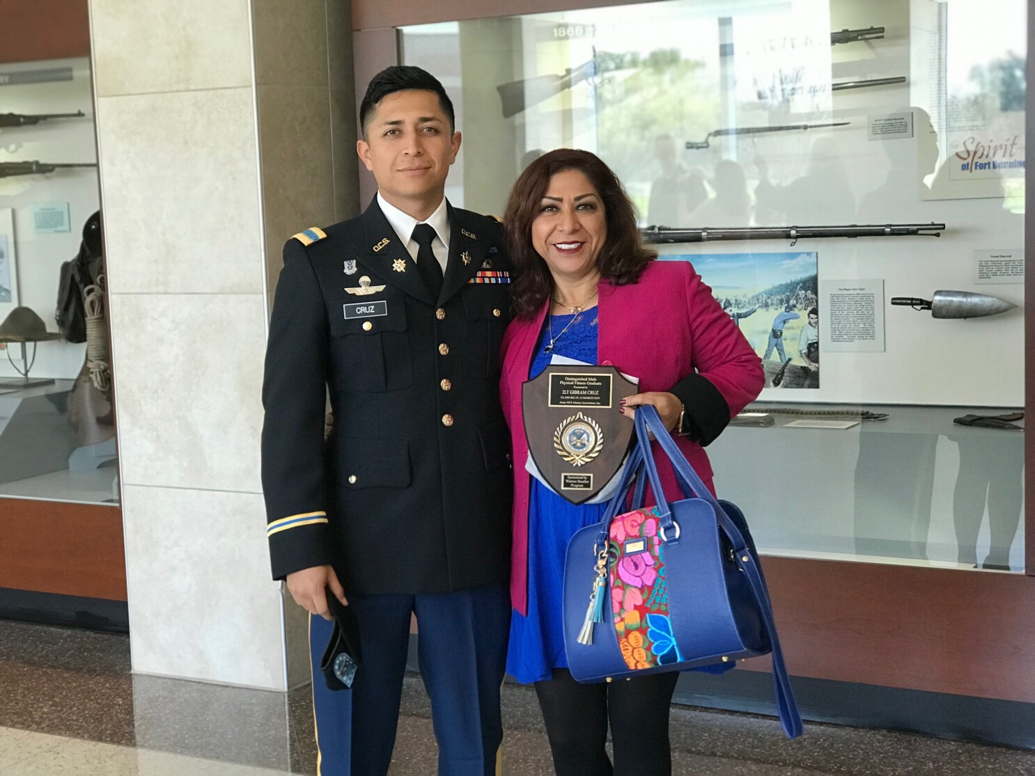 Readers React: It's wrong to deport mother of Army officer