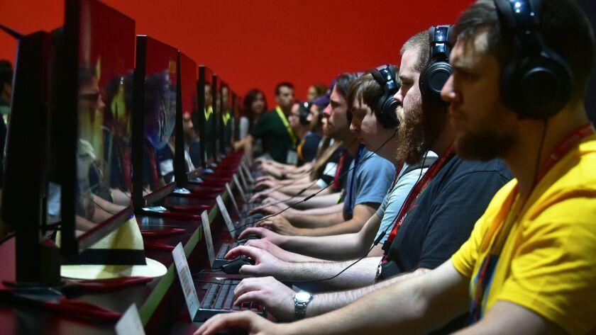US-ENTERTAINMENT-INTERNET-GAMES-COMPUTERS