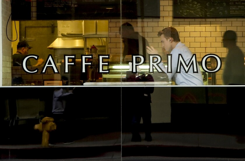 A federal judge has frozen the assets of a Costa Mesa firm accused of defrauding investors. The SEC alleges PDC Capital bought a yacht with money that was supposed to be invested in assisted-living facilities and new locations of L.A. restaurant chain Caffe Primo.