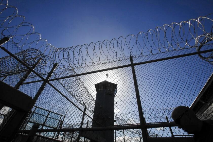 Pelican Bay State Prison