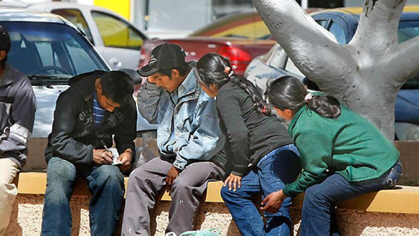 California es hogar de más de 2 millones de inmigrantes que viven en el país de manera ilegal.