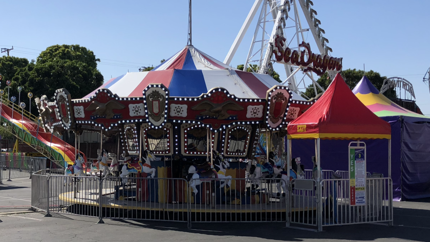 The 50th annual Ramona Country Fair will be held Friday through Sunday at 421 Aqua Lane.