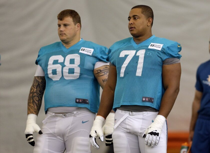 The NFL doesn't have a monopoly on brutes