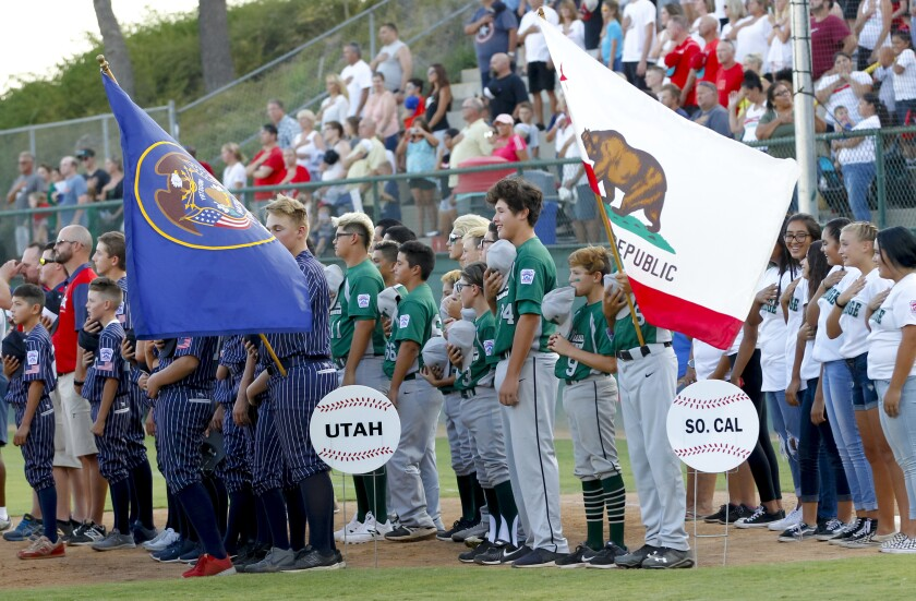 Teams from San Diego County have gone to the West Region Tournament in 10 of the past 19 years, including last year's appearance by Chula Vista Park View.