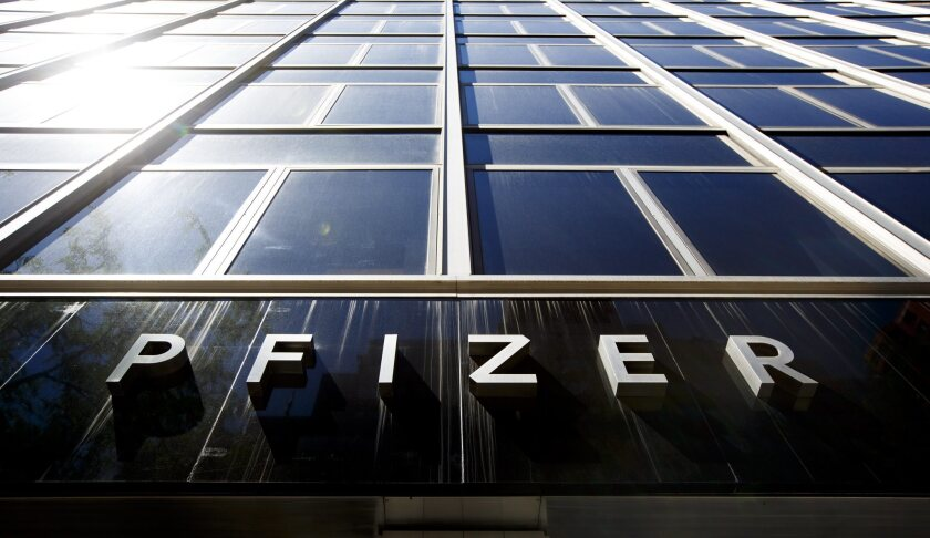 Pfizer to buy Medivation