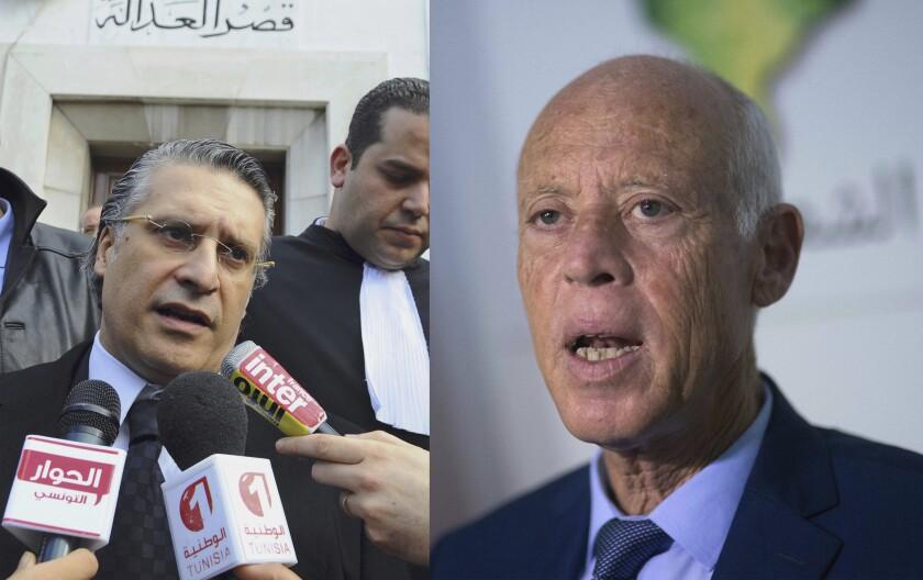 Tunisia Presidential Election