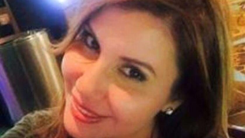Lisa Marie Naegle, 36.