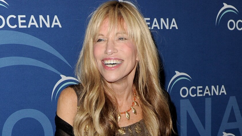 Carly Simon has spilled the 'You're So Vain' beans