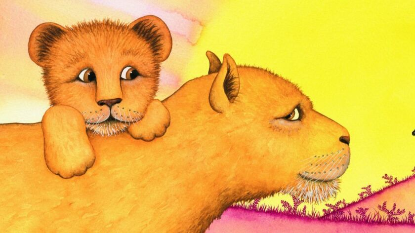 """Chelsea Clinton's children's book, """"Don't Let Them Disappear,"""" illustrated by Gianno Marino, is a paean to endangered species around the globe and a guide that offers ways to help save them."""