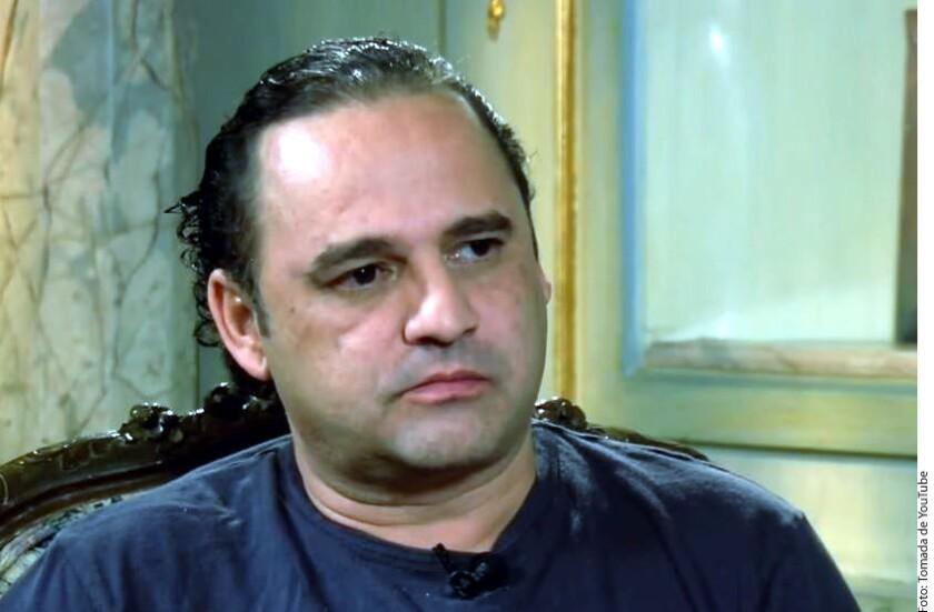 Alberto Aguilera Jr., hijo de Juan Gabriel, fue detenido este domingo en Ciudad Juárez por manejar un auto bajo los efectos del alcohol.