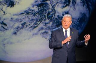 'An Inconvenient Sequel: Truth to Power movie review by Kenneth Turan