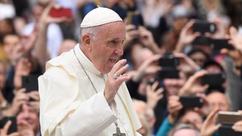 Vatican orders U.S. bishops to halt plans for vote on sex-abuse reforms