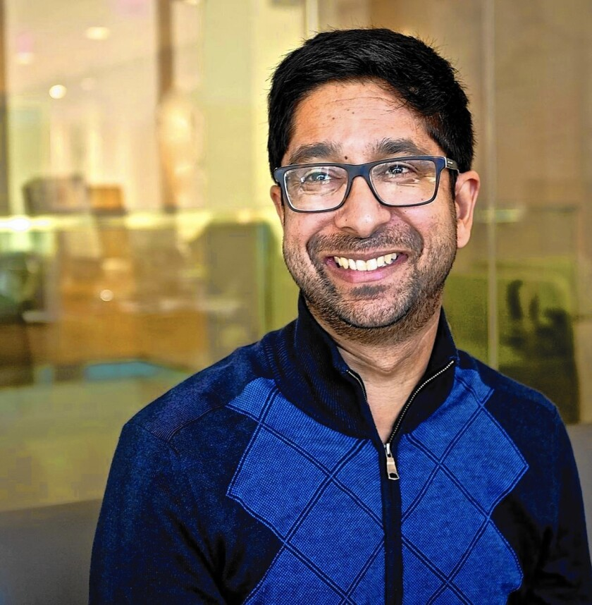 Former Stanford professor Vijay Pande says the fast-declining cost of computing could change medicine the same way that the Industrial Revolution changed how we do just about everything.