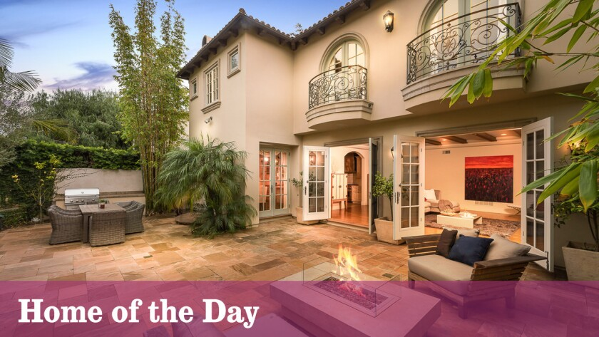 Home of the Day | Santa Monica