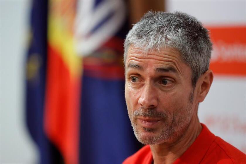 Martín Fiz logra el récord del mundo de 10K para mayores de 55 años