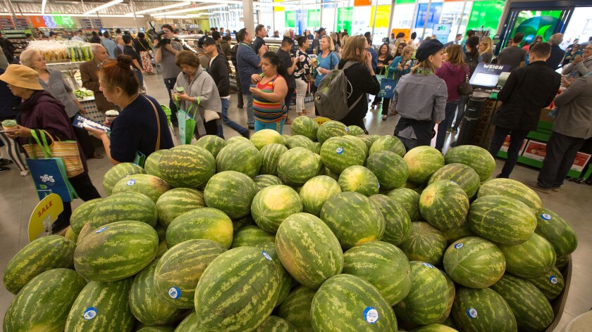 New 365 by Whole Foods Market opens in Silver Lake
