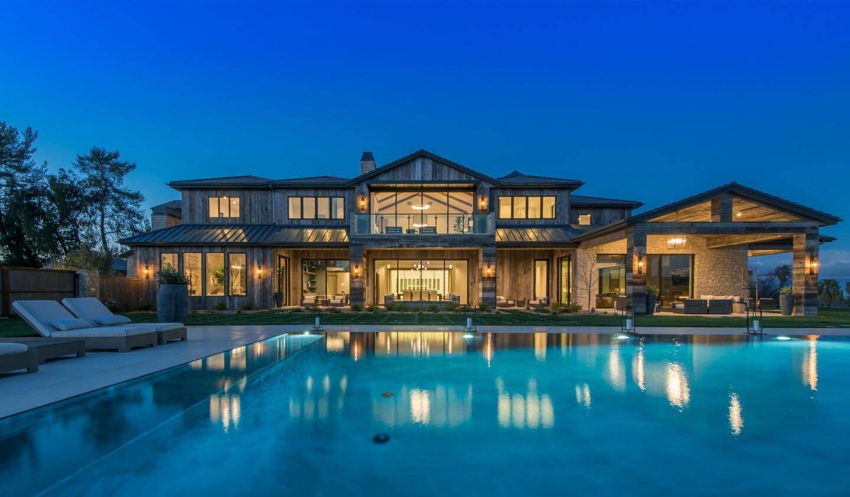 Hidden Hills home