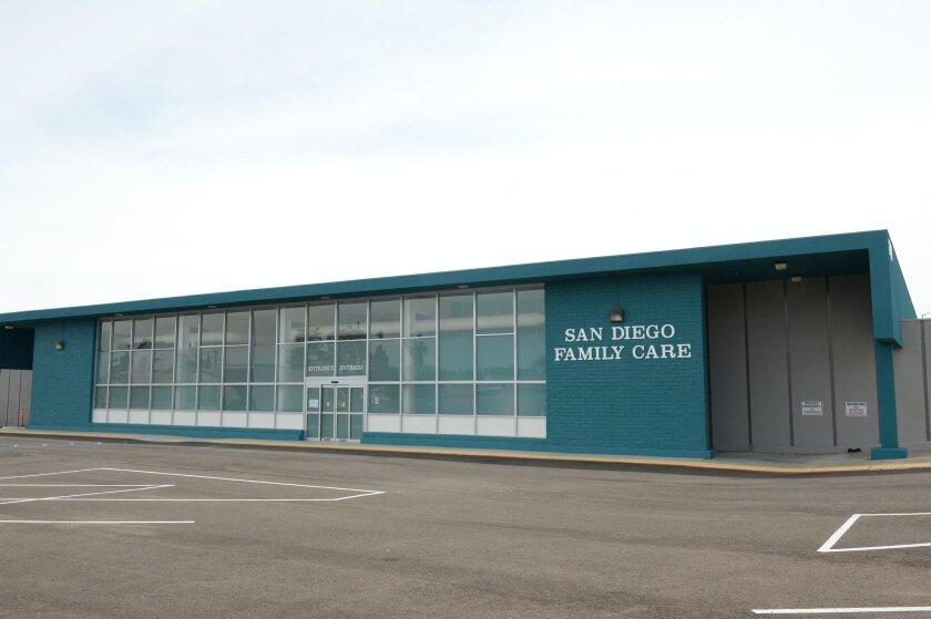 Linda Vista Health Center