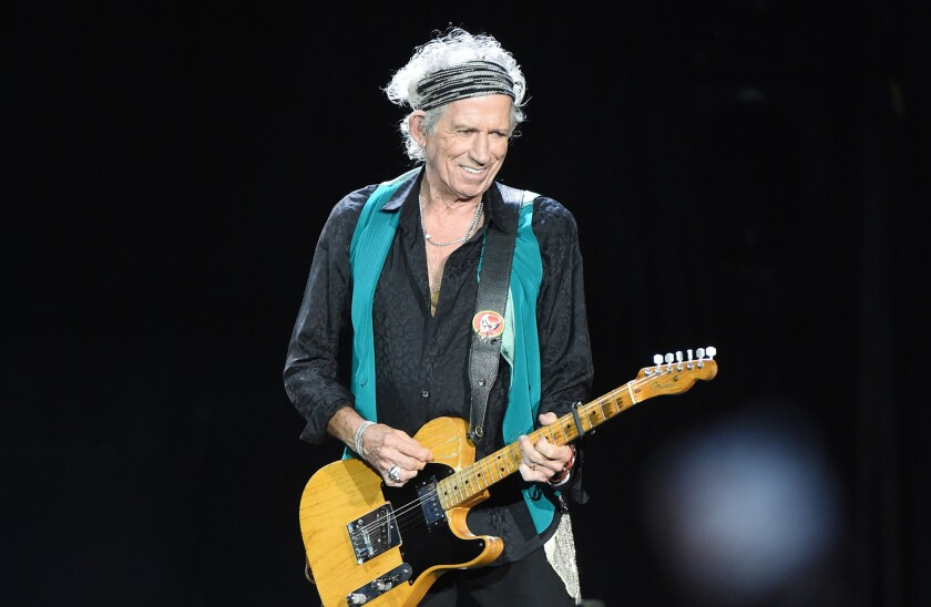 """The Rolling Stones North American """"ZIP CODE"""" Tour - Pittsburgh"""