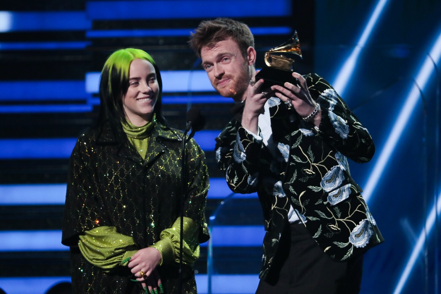 2020 grammys winners list billie eilish tyler the creator tanya tucker lizzo take home awards los angeles times 2020 grammys winners list billie