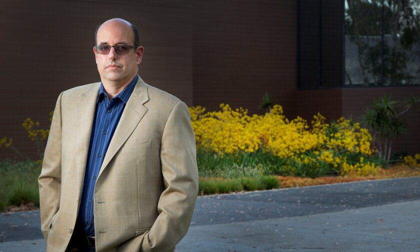 La Jolla Playhouse artistic director Christopher Ashley says the Wallace Foundation grant will help support projects that explore multi-ethnic perspectives.