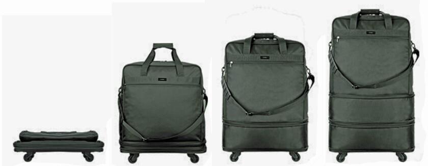 Hanke Luggage